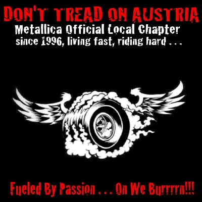 Don't Tread On Austria